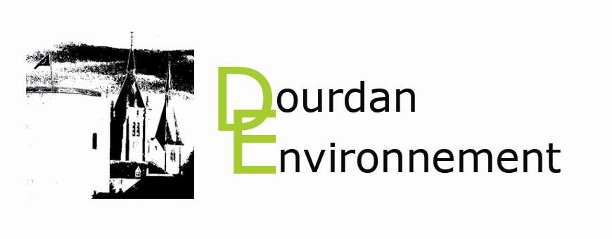 Dourdan Environnement Logo